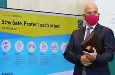 Coronavirus: 1,180 new cases confirmed in Ireland