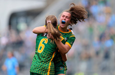 Fairytale newcomers Meath win first All-Ireland senior crown and end Dublin's Drive for Five