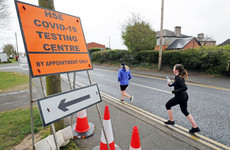Health service expects 'busy' September for Covid-19 testing in schools