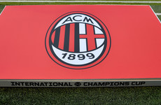 AC Milan backtrack in face of fan rage at ticket prices