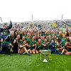 Meath's meteoric, magical rise to a maiden All-Ireland senior crown as Dublin fall on the big day