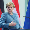Talks with Taliban must continue to evacuate more people, Merkel says