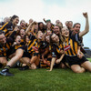 Kilkenny edge out Cork to secure All-Ireland minor camogie title