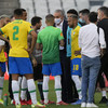 Brazil and Argentina's World Cup qualifier suspended over Covid-19 protocol controversy