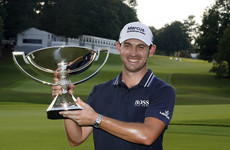 Cantlay holds off Rahm to claim Tour Championship while McIlroy produces impressive final round