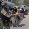Taliban say last resistance holdout in Panjshir Valley 'completely captured'