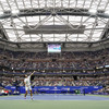 Medvedev to face Dutch qualifier in US Open quarter-finals