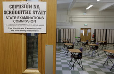 Poll: Did you get the points you wanted when you did the Leaving Cert?