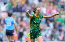 'I still think I'm in a dream. Meath football was in a low, low place a few years ago'