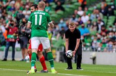 Tactics Board: Ireland had the upper hand against Azerbaijan - why didn't they make it count?