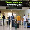 Dublin Airport passenger numbers down 60% in August compared to pre-pandemic levels