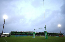 Connacht confirm 50% capacity for opening home games of 2021/22 season