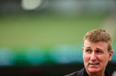 Stephen Kenny 'not concerned' with reports his job is on the line and comes out fighting ahead of Serbia game