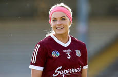 'You get more nervous as years go by' - Galway skipper preparing for her 8th All-Ireland final
