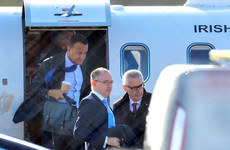 Debunked: No, Leo Varadkar didn't use the government jet to fly to or from his UK trip