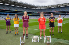 Who do you think will win tomorrow's All-Ireland camogie finals?