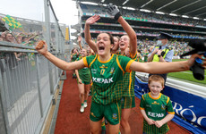 600,000 viewers tune in to watch Meath Ladies win thrilling All-Ireland final
