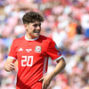 'I am really proud of him' – Praise for Daniel James after Man United exit