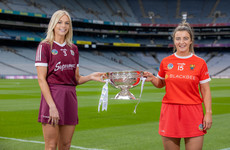 Two of big three contesting a final again and red card appeals before O'Duffy Cup heads for new home