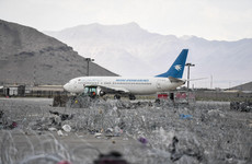 Hundreds of people waiting to fly out of Afghanistan as NGO says Taliban is blocking flights