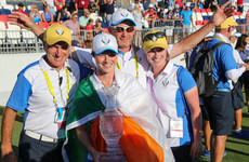 Leona Maguire steals the show as Europe win Solheim Cup on US soil