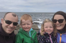 'It's the space we craved for so long': How Louise, Jamie and kids made their new house a home