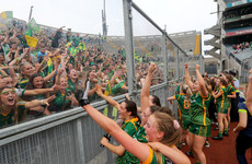 Just how big an upset was newcomers Meath dethroning Dublin and winning a first All-Ireland senior title?