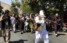 Taliban supreme leader says new govt will 'work towards upholding Islamic rules and sharia law'