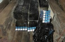 Revenue seize 864,000 illegal cigarettes in Dublin Port search