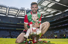 'He's a dream to play with, his skill level is so high' - The quiet Mayo veteran that remains key