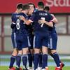 Scotland beat Austria to revive World Cup dream