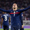 Griezmann double gets France back on track while Haaland and Depay both score hat-tricks