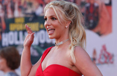 Britney Spears' father reportedly files to end conservatorship that controls popstar's life