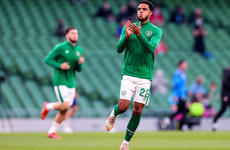The 19-year-old who lit up the Aviva