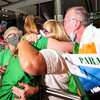 In pics: Emotional scenes as Ireland's Paralympic heroes return home