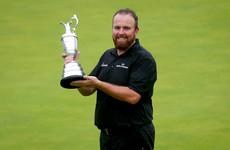 Royal Portrush will host The Open again in 2025