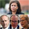 Taoiseach 'has confidence' in Simon Coveney, says spokesperson