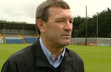 Waterford win has given us momentum - Jimmy Barry Murphy