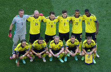 Sweden pull plug on 'idiotic' training camp in Qatar over workers' rights