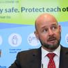 Coronavirus: 1,545 new cases confirmed in Ireland as 43 deaths registered in past week