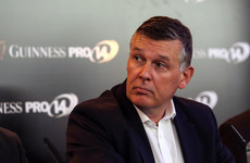 Philip Browne to retire as CEO of IRFU after 23-year stint