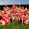 9 of Cork's All-Ireland winners included in minor hurling awards