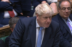 Johnson questioned over £12 billion-a-year tax hike ahead of vote in parliament