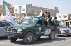 New Taliban government faces opposition with scattered protests in Afghan cities