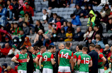 Andy Moran: 'My gut is saying Mayo - I do believe it's our time'