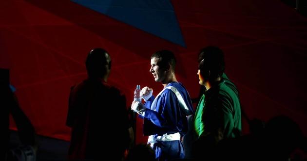 Olympic Breakfast: John Joe Nevin awaits moment of destiny