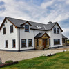 4 of a kind: Energy-efficient family homes for lower bills and cosy evenings