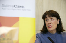 One of the top officials leading Sláintecare has quit