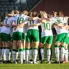 Ireland's World Cup qualifier against Georgia postponed until next summer
