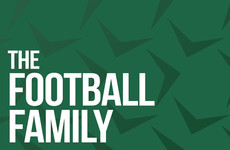 The Football Family: 1re1and vs Serbia - the debrief